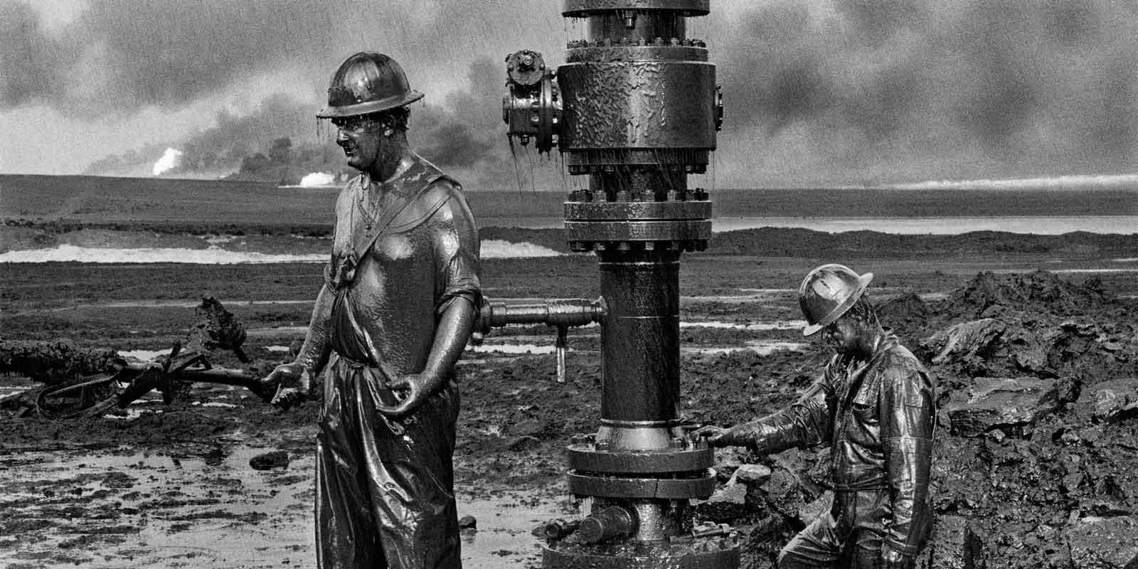 Sól Ziemi, reż. Wim Wenders