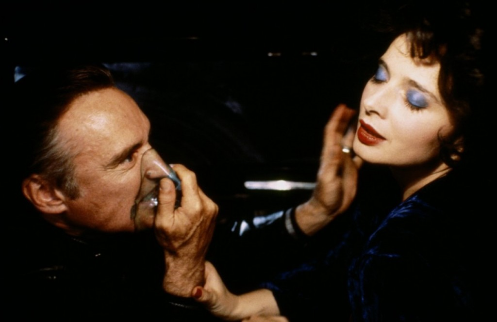 Blue Velvet, reż. David Lynch