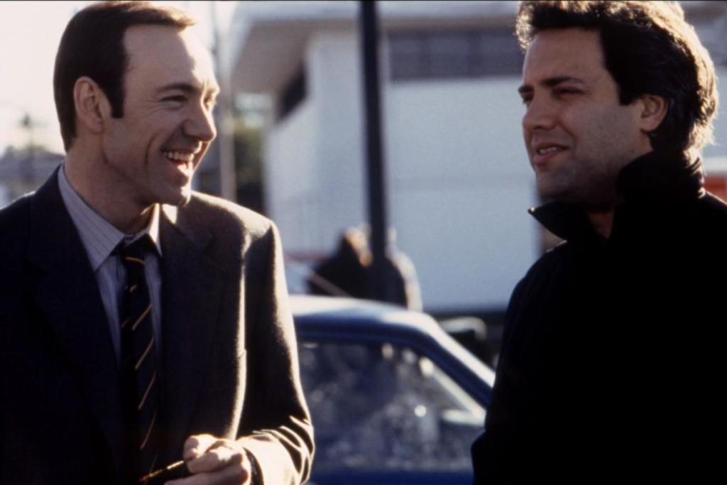 Sam Mendes i Kevin Spacey