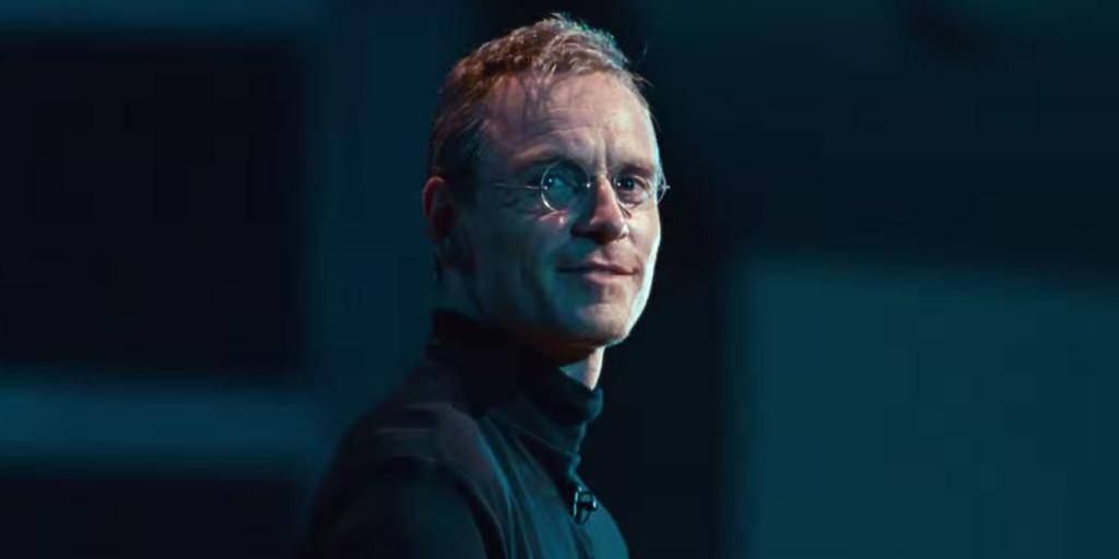 Steve Jobs, reż. Danny Boyle1