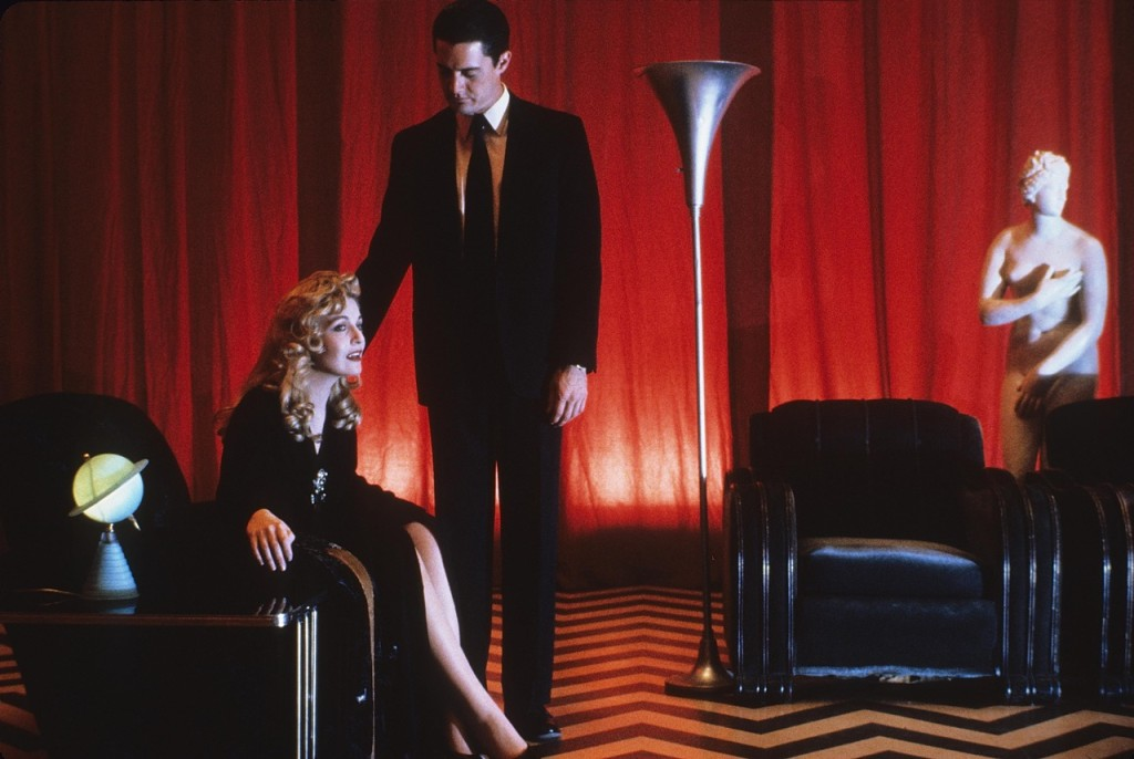 Twin Peaks, reż. David Lynch