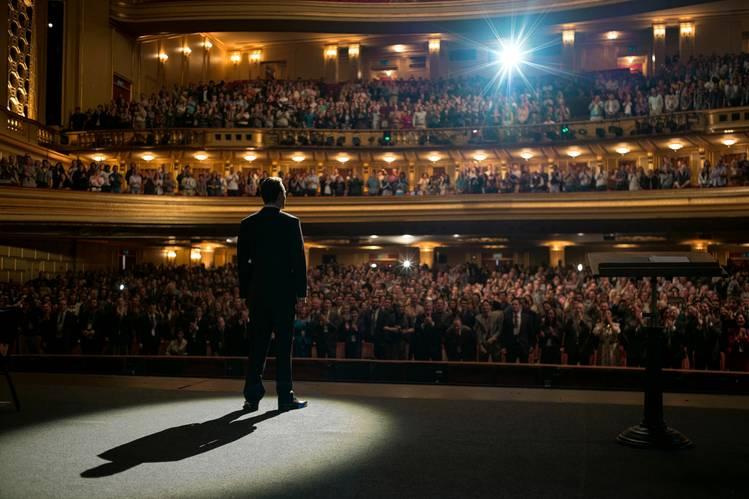 Steve Jobs, reż. Danny Boyle