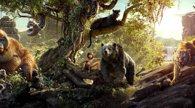 RECENZJA | Księga dżungli – dziki zew