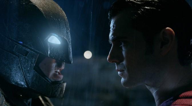 Recenzja | Batman v Superman, czyli kto się czubi, ten się lubi