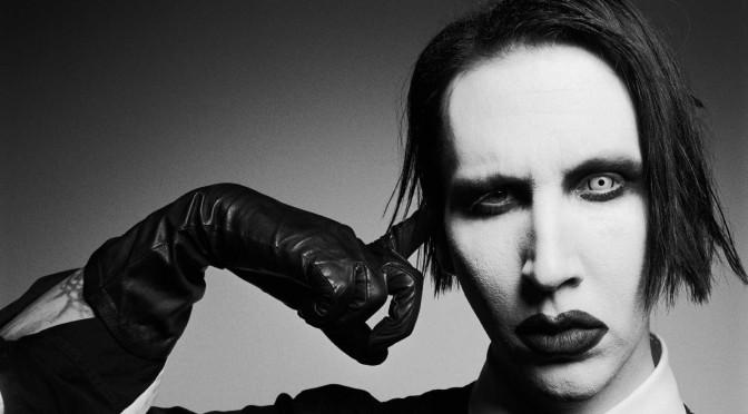 ARTYKUŁ | Marilyn Manson – Dead to the world – turpistyczne show
