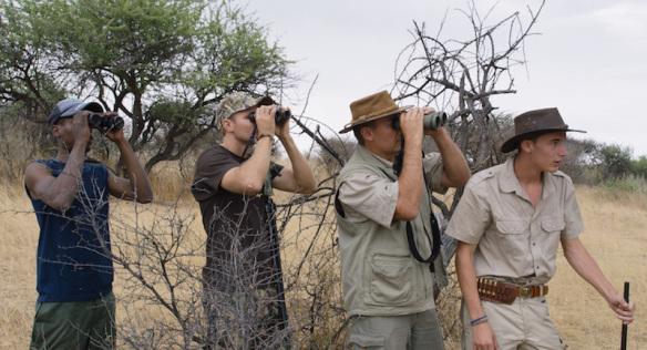 Cinerama - Safari
