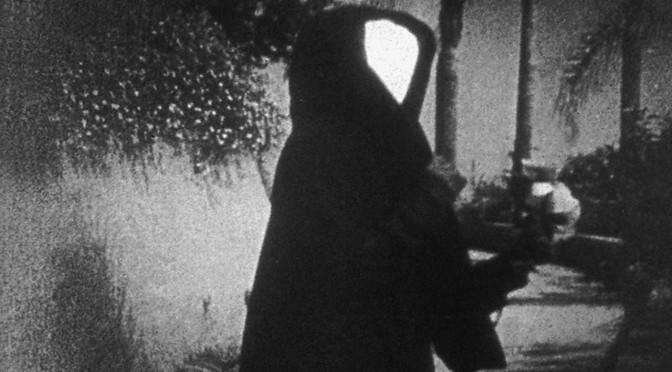 FILM-TANK   Sztuka poznania wg Mai Deren