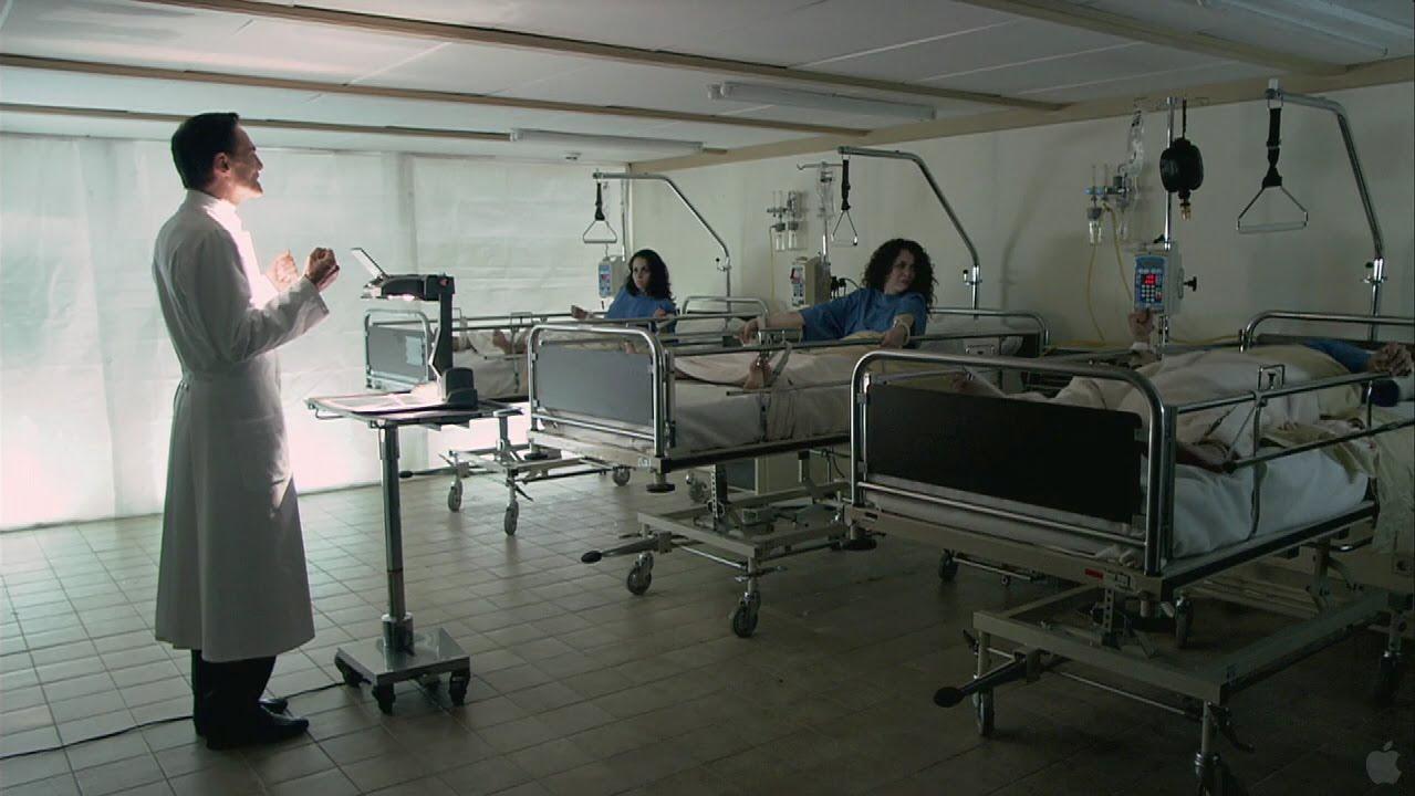 Cinerama - Ludzka Stonoga